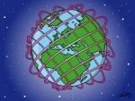 Das Internet vernetzt die Welt