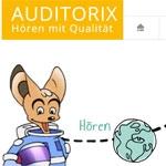 Auditorix - Lautsprecher an und den Hörproben lauschen!