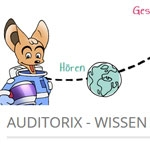 Auditorix - Lautmalerische Gedichte