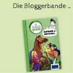 Die Bloggerbande - Neue Bücher