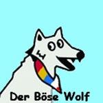 Der Böse Wölf - Neues Jahresthema