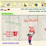 Böser Wolf - Fall der Berliner Mauer vor 29 Jahren