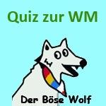 Der böse Wolf - Quiz zur Fußball-WM 2018