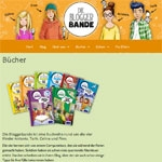 Die Bloggerbande - freut sich auf die 3. Staffel
