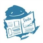 Duda.news - Zu Besuch bei einem Zukunftsforscher