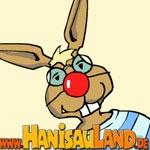 HanisauLand - Warum feiern viele Menschen Karneval?