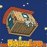 HanisauLand.de - Comic