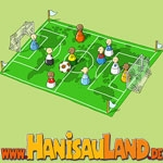 HanisauLand.de - Spezial zur Fußball-WM 2018
