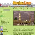 HanisauLand.de - Neues Spezial