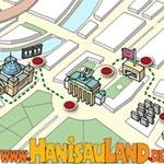 HanisauLand.de - Berlin-Touren