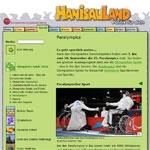 HanisauLand - Paralympics in Rio de Janeiro