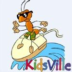 Kidsville - Ab in den Urlaub