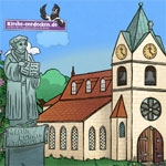 Kirche entdecken - Alles neu auf kirche-entdecken.de