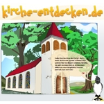 kirche-entdecken.de - Mitmachaktion: Wünschst du dir einen Schutzengel?