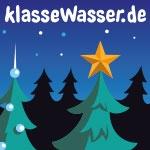 Klassewasser.de - Oh, du schöne Weihnachtszeit...