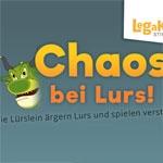 LegaKids.net - Chaos bei Lurs