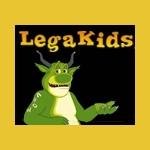 LegaKids - 1. LegaKids-Fußballteam