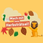 ÖkoLeo - Herbsträtsel