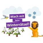 ökoLeo - Das Winterrätsel startet