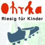 Ohrka -  Ole Goldfuß' Fußballabenteuer