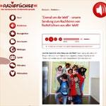Radiofüchse -