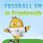 Sportspatz.de - Eigene Seite zur Fußball-EM