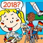AFi-KiDS - Aktion Fußball-Weltmeisterschaft 2018