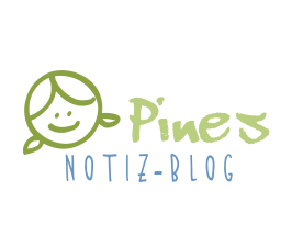 Neu bei Seitenstark: Pines Notiz-Blog