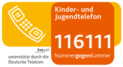 "Logo ""Nummer gegen Kummer"""