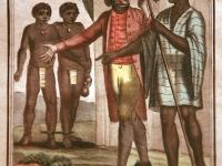 Sklavenhandel auf der Insel Gorée