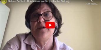 Screen Sabine Berthold