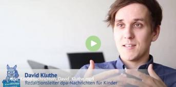 Screen Video David Kluthe