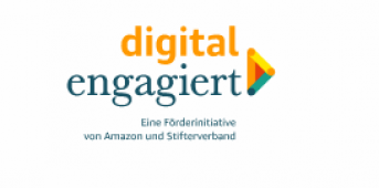 Logo digital.engagiert