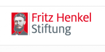 Logo Fritz Henkel Stiftung