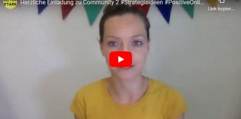 Startscreen Video Kristin Narr