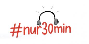 Screen Nur 30 Minuten