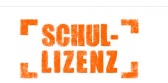 Screen Logo Schul-Lizenz