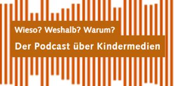 Screenshot Podcast Wieso Weshalb Warum