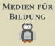 Logo Medien für Bildung