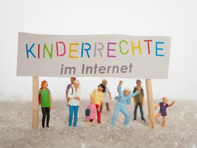 Seitenstark setzt das Recht der Kinder auf gute Kinderseiten im Netz um