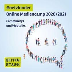 Netzkinder Mediencamp