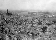 Spezial: Das Ende des Zweiten Weltkriegs