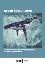 Weniger Plastik ist Meer