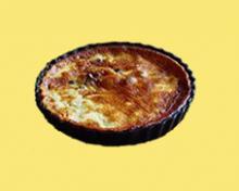 Bretonischer Eierkuchen - Far Breton