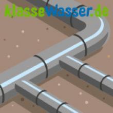 Die Kanalisation, klassewasser.de