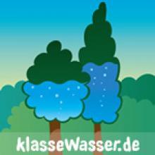 Der Wald als Wasserspeicher von klassewasser.de