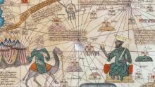 Mansa Musa, der Löwenkönig von Mali