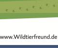 Logo-Ersatz Wildtierfreund