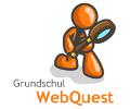 Logo von der ZUM-GrundschulWebQuest