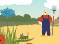 Habitat Feld und Wiese